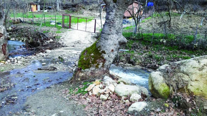 Bursa'daki bu arıza içme suyunu mu kirletiyor?