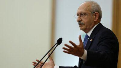 Kılıçdaroğlu: 'Sözleşme hangi gerekçeyle feshedildi?'