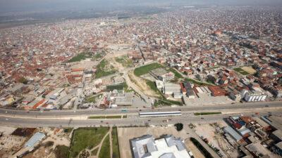 Bursa'ya kentsel dönüşüm müjdeleri!