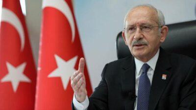 Kılıçdaroğlu'ndan İstanbul Sözleşmesi tepkisi