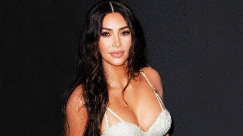 Ünlü isim boşanmak üzere olan Kim Kardashian'ın peşinde