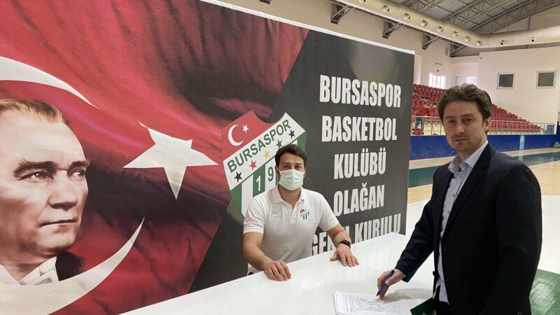 Bursaspor kongresi yapıldı mı?