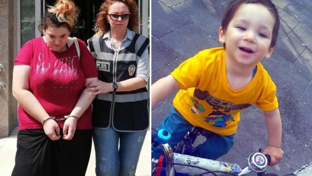 Eymen'i acımasızca öldüren annenin akıl sağlığı raporu çıktı