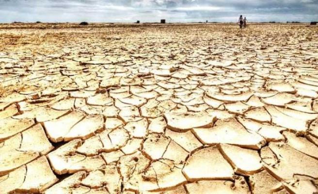 Bursa'da kuraklık önlemi alınıyor mu?