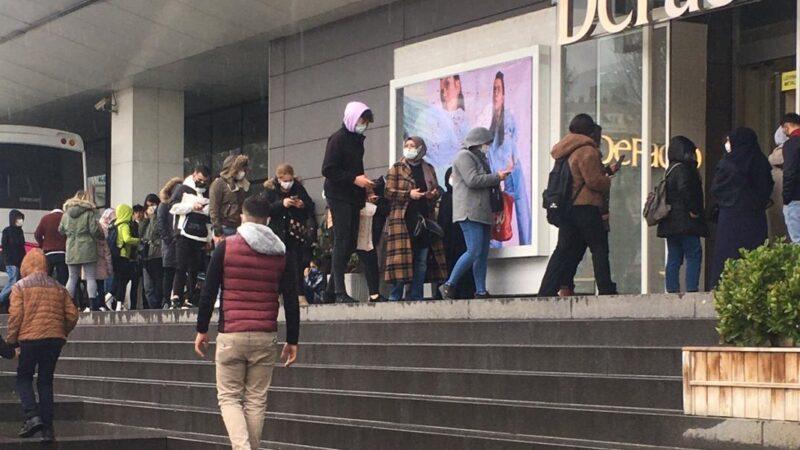 Bursa'da korkutan kuyruk! Yasaklar yeniden gelebilir…