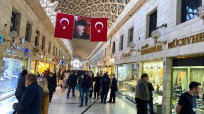 Bursa'ya2. Kuyumcular Çarşısı!