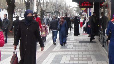 Bursa'da korkutan manzara! Ufukta 'kırmızı' var…