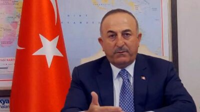 Çavuşoğlu'ndan Suriye açıklaması: Önümüzdeki dönemde…