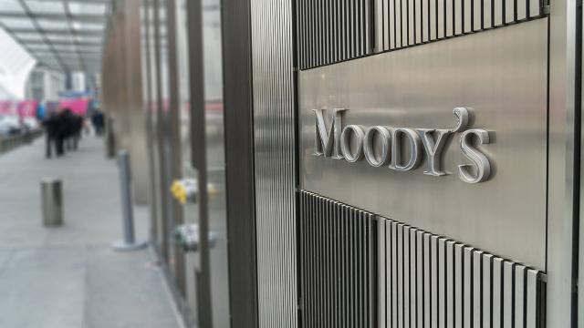 AB'den Moody's'e 3 milyon 703 bin Euro para cezası
