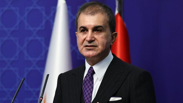 AK Parti'den Biden'a sözde Ermeni soykırımı çağrısı