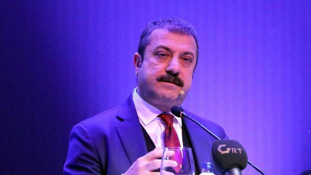 Naci Ağbal görevden alındı! İşte Merkez Bankası'nın yeni başkanı