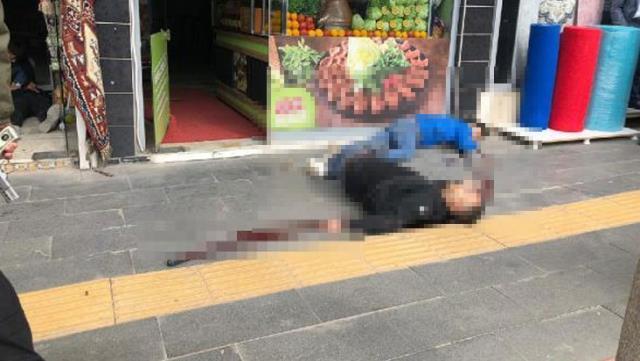 Kanlı hesaplaşma! 3 kişi hayatını kaybetti