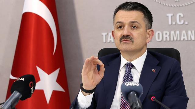 Bakan duyurdu: Bursa'da bir işletmeye 298 bin TL…