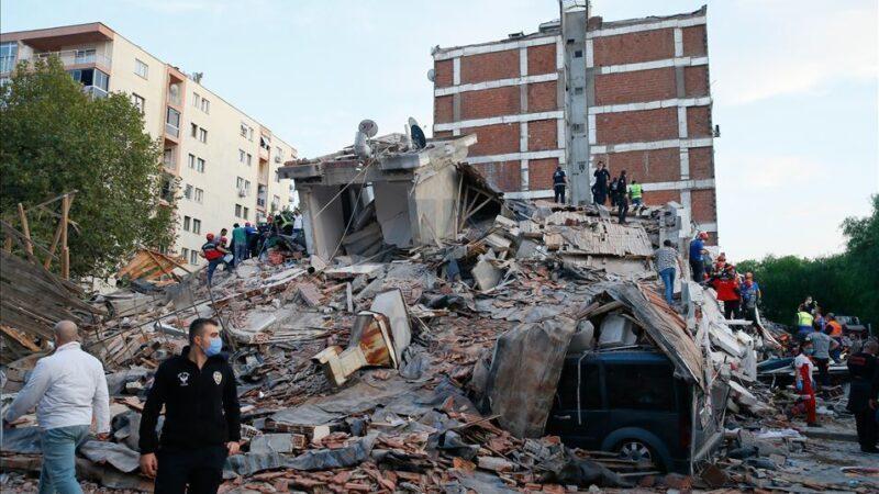 Deprem uzmanı uyardı! Tehlike hala geçmedi