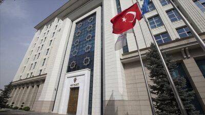 AK Parti MHP kurultayına geniş heyetle katılacak