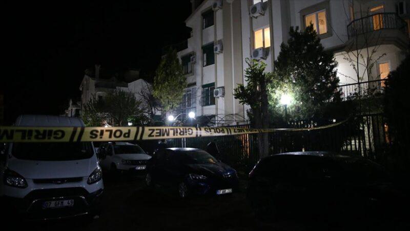 Villada dehşet! Aynı aileden 4 kişi ölü bulundu