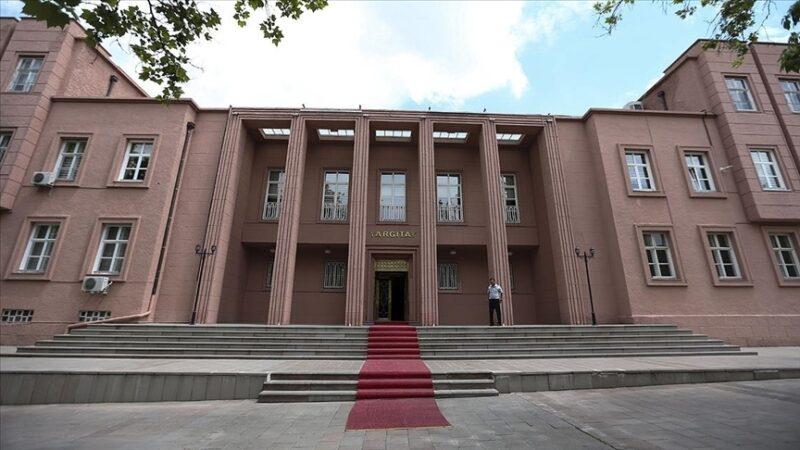 Yargıtay, FETÖ'cü Basri Aktepe'nin cezasını onadı