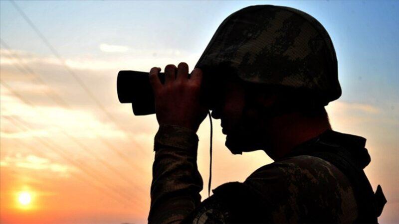 MSB duyurdu! 2'si PKK'lı 9 kişi yakalandı