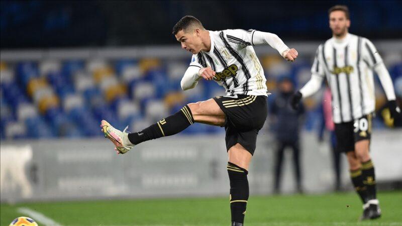 İtalya'da 2019-2020 sezonunun en iyisi Ronaldo