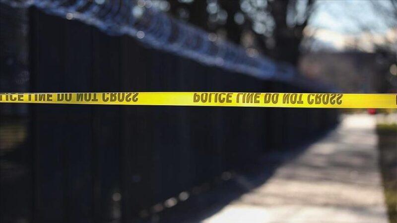 3 masaj salonuna silahlı saldırı: 8 ölü