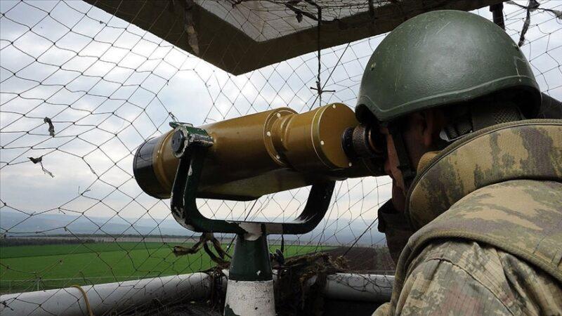 MSB duyurdu! 5'i PKK'lı 9 kişi yakalandı