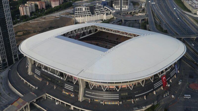 Türk Telekom Stadı'nın çatısına GES kurulacak