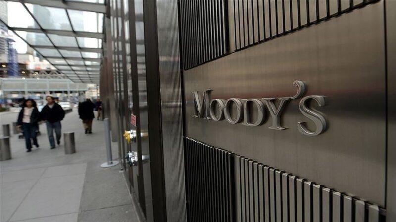 Moody's'ten Türkiye açıklaması: 'Pozitif bir unsur'