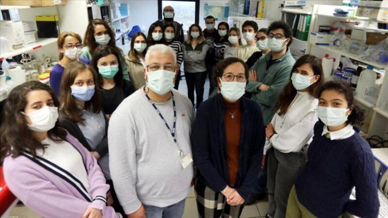 İşte o ekip! Türk bilim insanlarının aşısı DSÖ listesinde