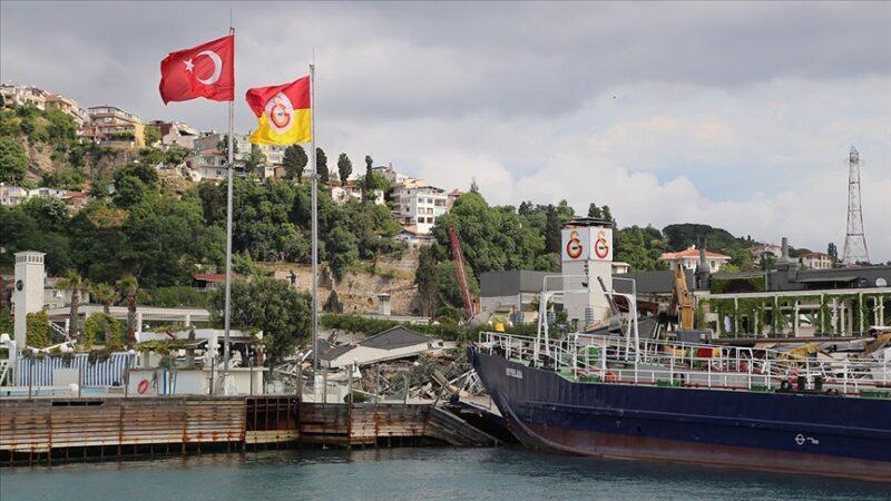 Galatasaray davayı kazandı