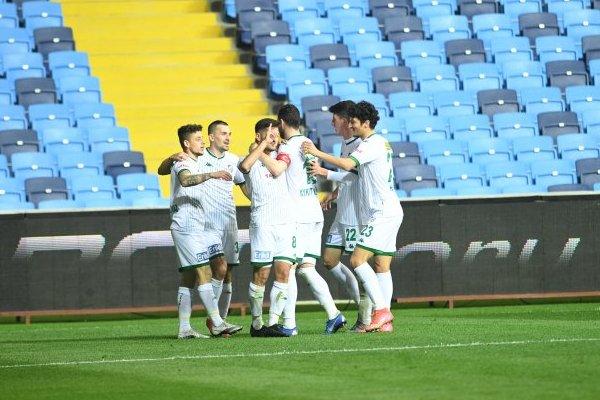Bursaspor'dan sıcak play-off açıklaması!