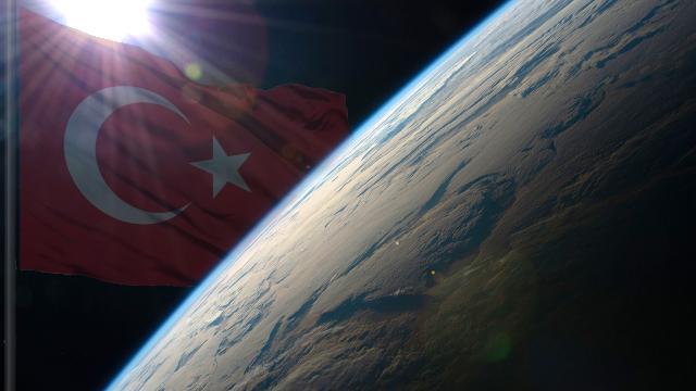 Rusya'dan Türkiye'nin uzay çalışmalarına övgü