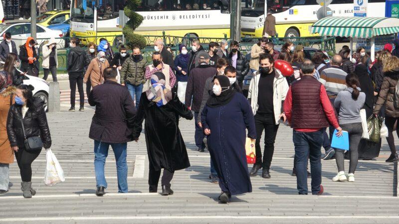 Türkiye'nin risk haritası açıklandı! Bursa'da dikkat çeken düşüş!