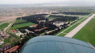 Havacılık üssü Bursa!