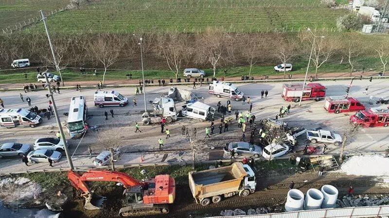 İfadesi ortaya çıktı! Bursa'da 4 kişinin ölümüne neden olmuştu…