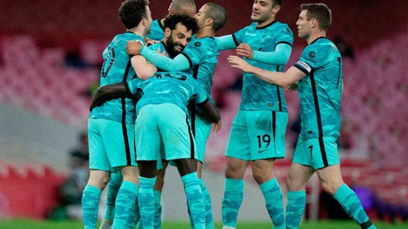 Liverpool'lu Ozan Kabak'tan Şampiyonlar Ligi yorumu