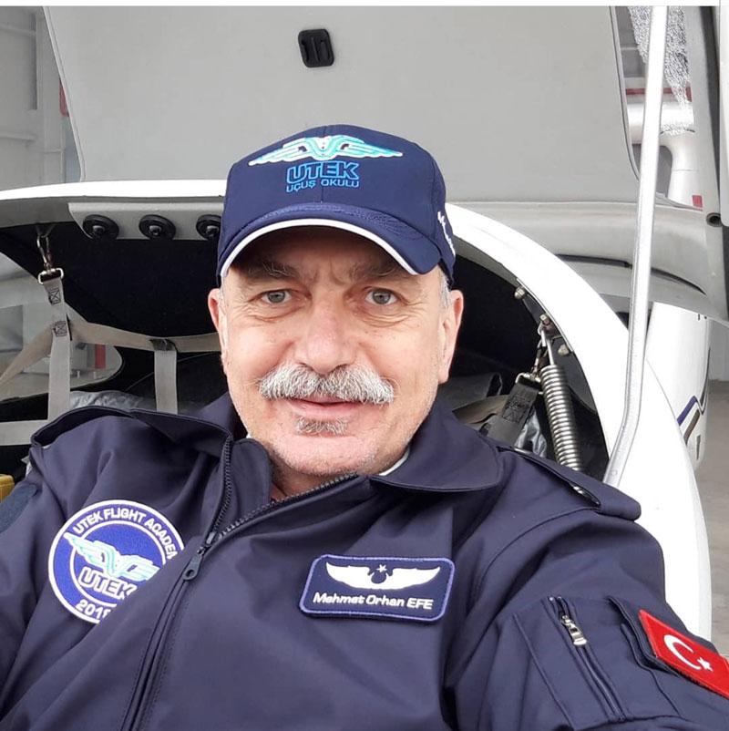 Στόχος, αεροπορική βάση Bursa: πιθανότητα αεροδρομίων Yunuseli, Gemlik, Karacabey