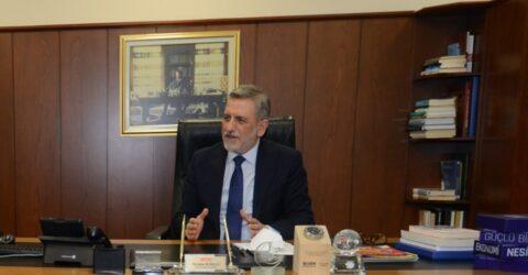 Bursa'nın yükünü azaltacak dev proje
