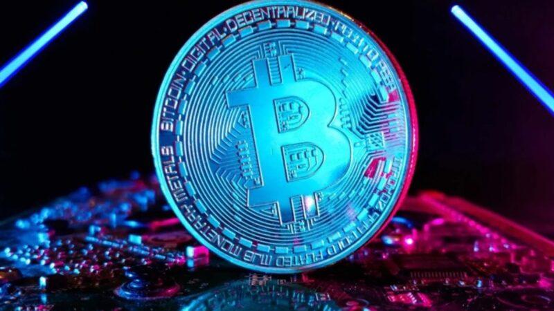 Dev şirketten kripto para adımı: 100 milyon dolar yatırım yaptı!