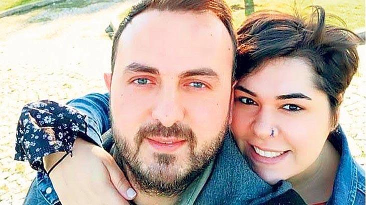 Hamile belediye çalışanı Kovid'e yenik düştü
