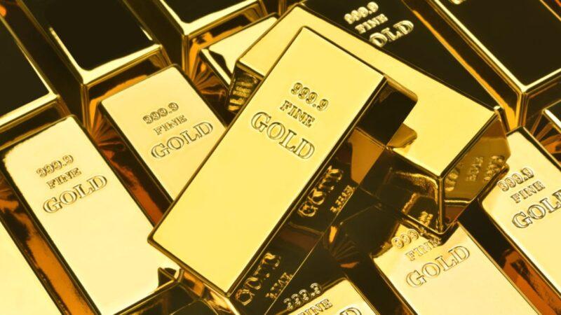 Altının kilogramı 454 bin 52 liraya geriledi