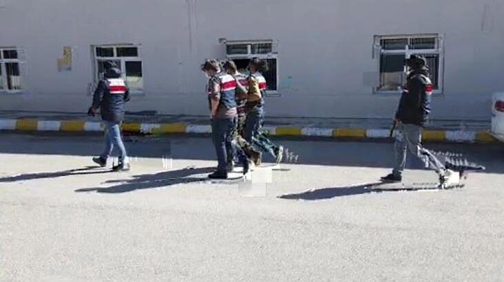Kocaeli ve Van'da DEAŞ operasyonları! Yakalandılar