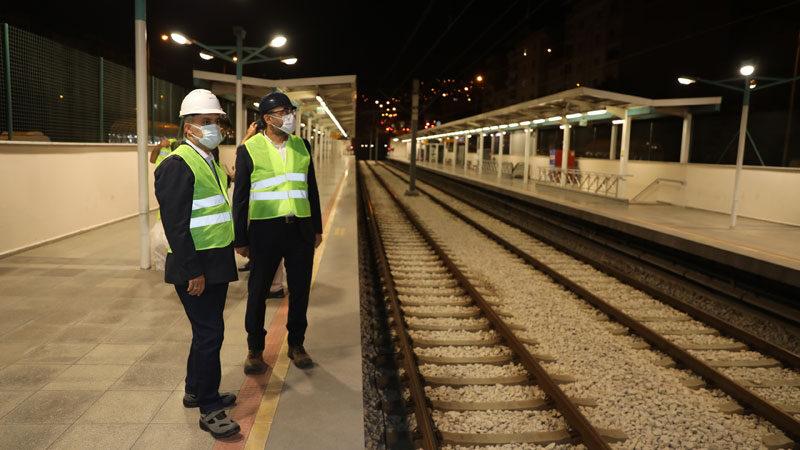 Bursa'da metro kullananlar dikkat! Bekleme süresiyle ilgili yeni gelişme…