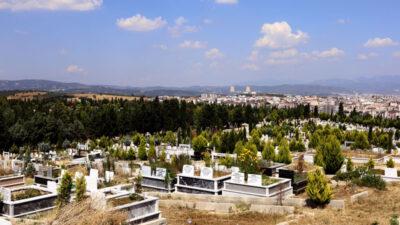 Hamitler Mezarlığı ile ilgili flaş gelişme! Yarından itibaren…