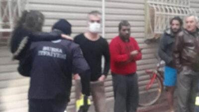 Bursa'da can pazarı! 10 kişi hastanelik oldu