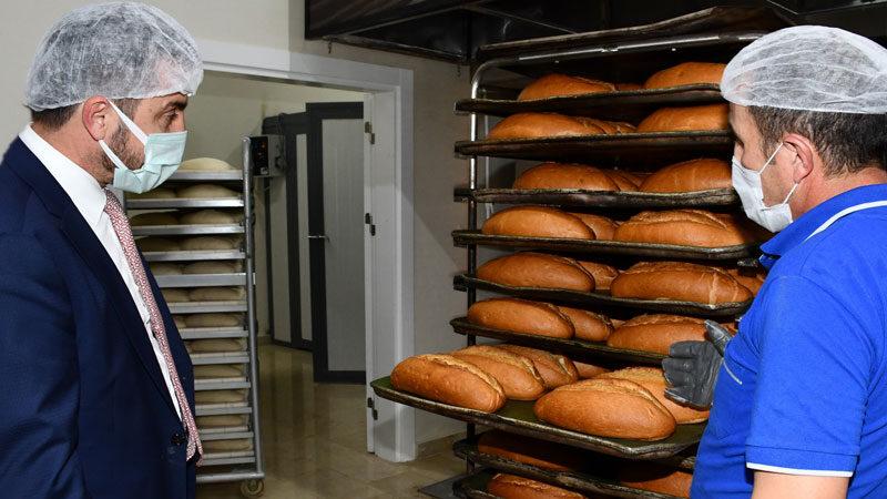 Türkiye'nin en ucuz ekmeğine ramazanda da zam yok