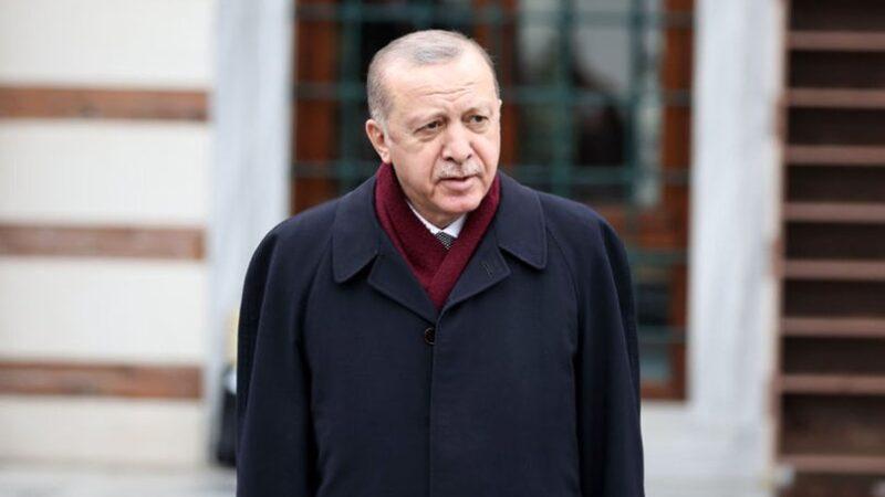 Cumhurbaşkanı Erdoğan'dan koronavirüs tedbirleri mesajı