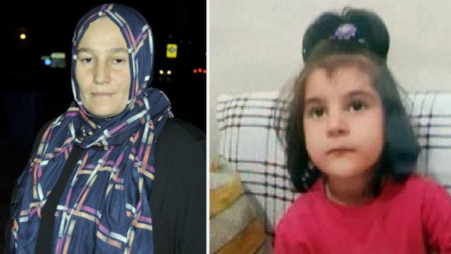 Kızını öldürmekle suçlanan anneden üç kelimelik savunma!