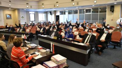 Osmangazi'de komisyon üyeleri belirlendi