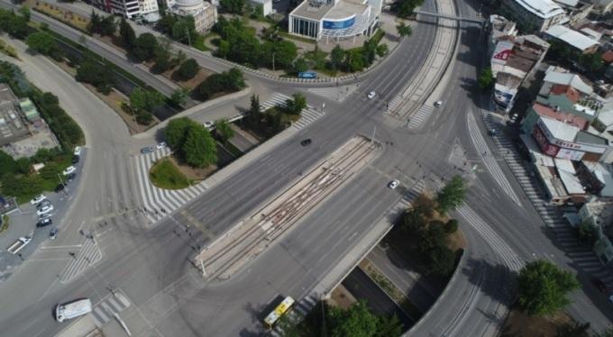 Bursa'da bu yolları kullanacaklar dikkat! 23-24-25 Nisan tarihlerinde…