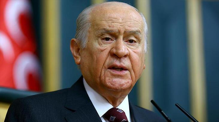 MHP lideri Bahçeli'den 103 amiral tepkisi! 'Rütbeleri sökülsün'